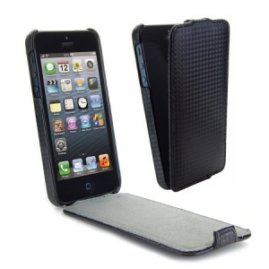best service 68adf 54281 Top 5 Leather Cases for iPhone 5 | Mobile Fun Blog