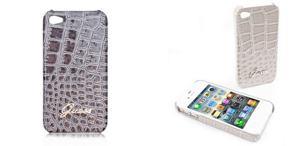 guess cover iphone 4s