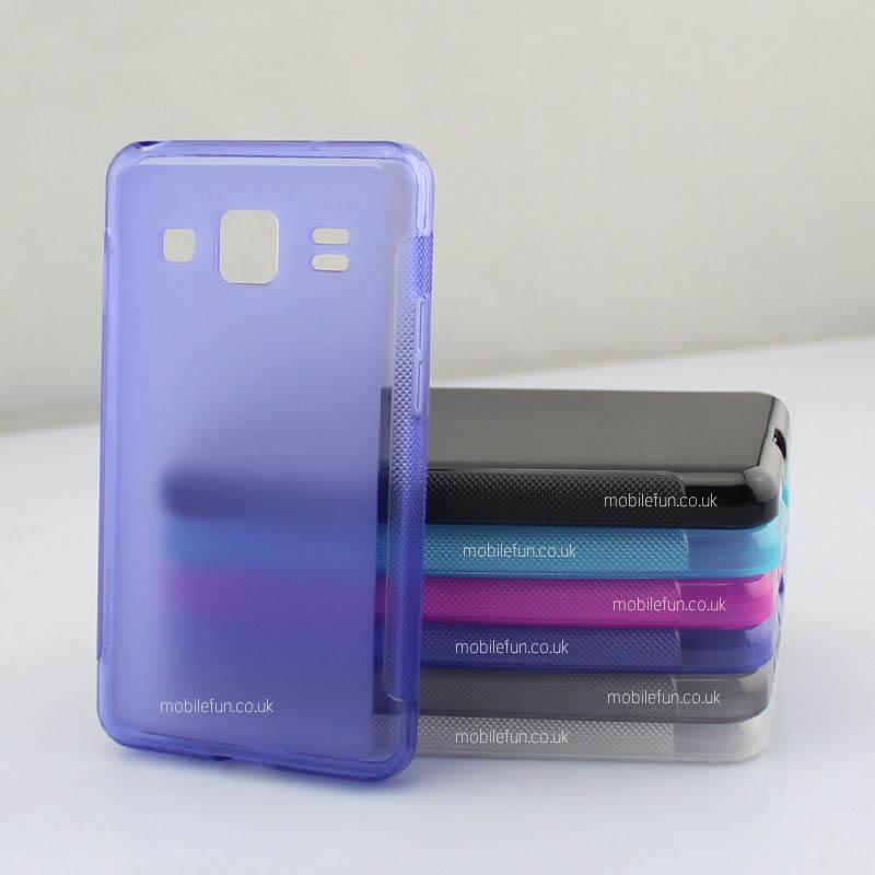 Samsung Galaxy S4 case images leak