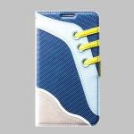 Zenus Masstige Sneakers Diary Case