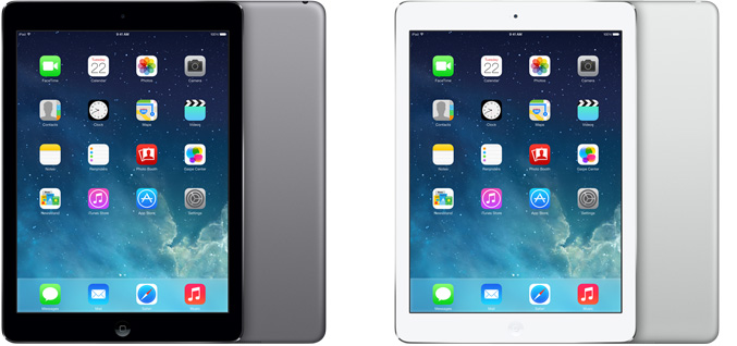 apple event coverage new ipad air ipad mini with retina more