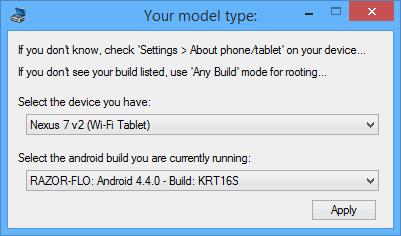 Nexus 7 (2013) Root, Unlock & Recovery Guide | Mobile Fun Blog
