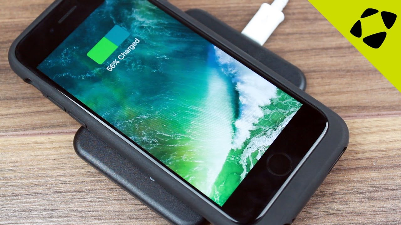 Wireless Charging Guide: What is it and which phones are