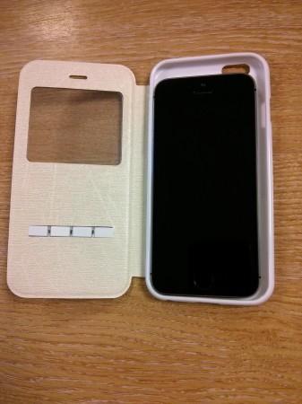 Moshi iPhone 6 Case