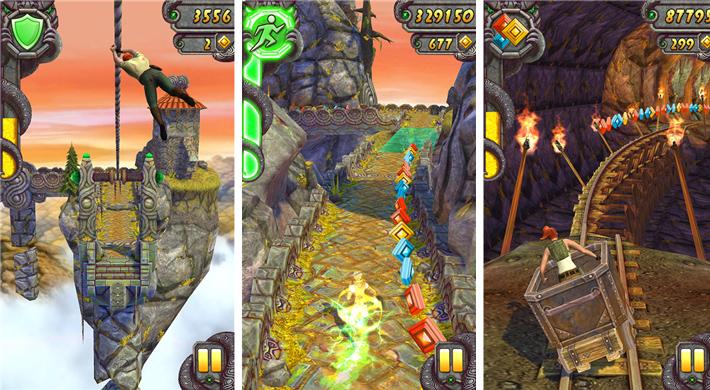 Top 10 addictive Windows Phone games   Mobile Fun Blog