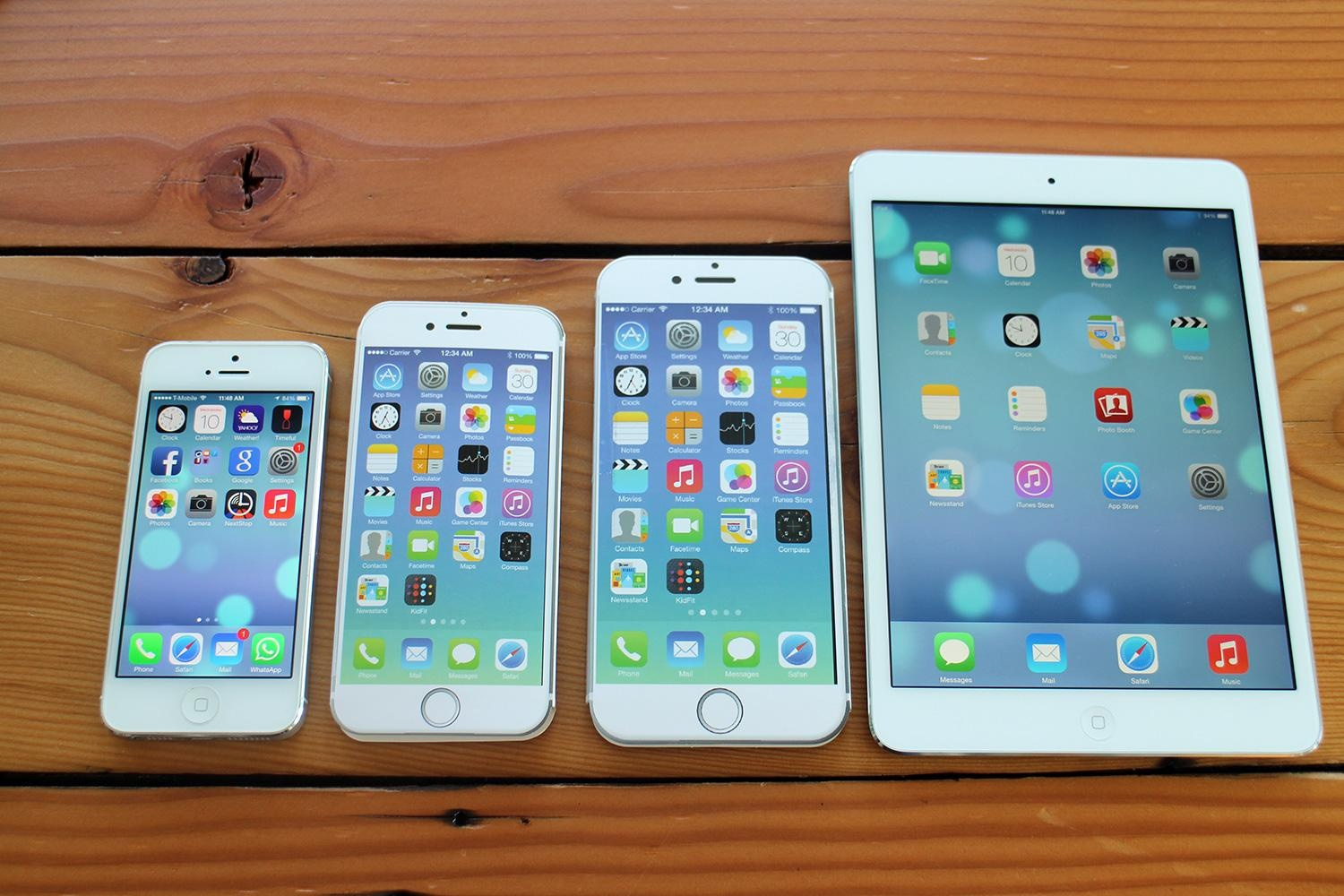 iphone 6 vs iphone 6 plus which should you choose