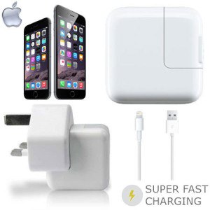 Charge your iPhone 6 and 6 Plus faster using these 2.1A fast ... 0903854e7