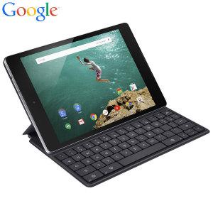 Google Nexus 9 Official Bluetooth Keyboard