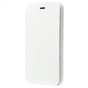 Zenus Minimal Diary Samsung Galaxy Note 4 Case - White