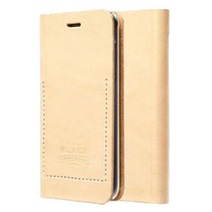 Zenus Tesoro Samsung Galaxy Note 4 Leather Diary Case - Beige