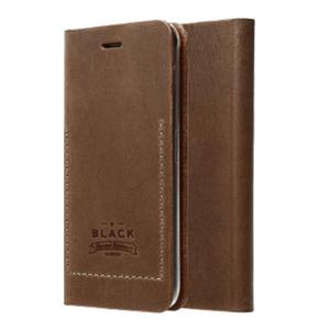 Zenus Tesoro Samsung Galaxy Note 4 Leather Diary Case - Brown