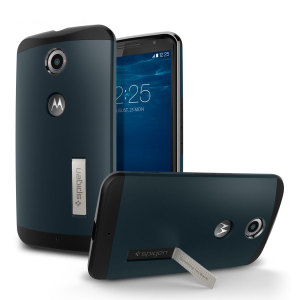 Spigen Slim Armor Google Nexus 6 Tough Case