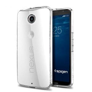 Spigen Ultra Hybrid Google Nexus 6 Case