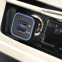 Olixar-Dual-USB-Super-Fast-Car-Charger---3.1A