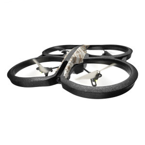 Parrot AR.Drone 2.0 Elite Edition HD Quadrocopter