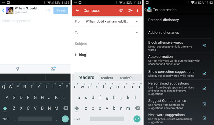 Get the Nexus look: 5 awesome Google apps you should install