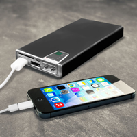 Olixar enCharge Dual USB Portable Charger