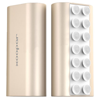 Xoopar Squid Mini 5200mAh Dual USB Power Bank
