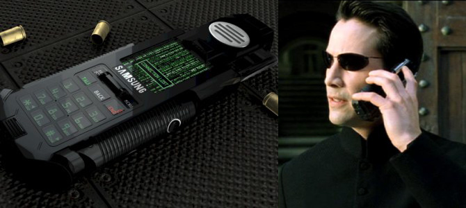 15 weird phones from 2002 to 2015 mobile fun blog for Matrix mobili