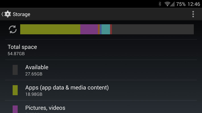 How To Increase Storage Space On Your Android Phone Or Tablet Mobile Fun Blog