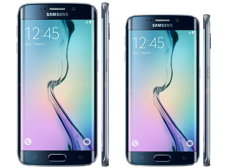 Samsung Galaxy S6 Edge Mini