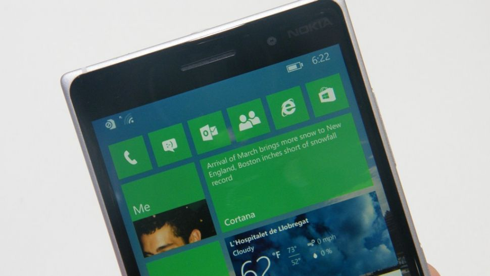 Microsoft's Lumia 950 and 950 XL flagships leaked in detail ...