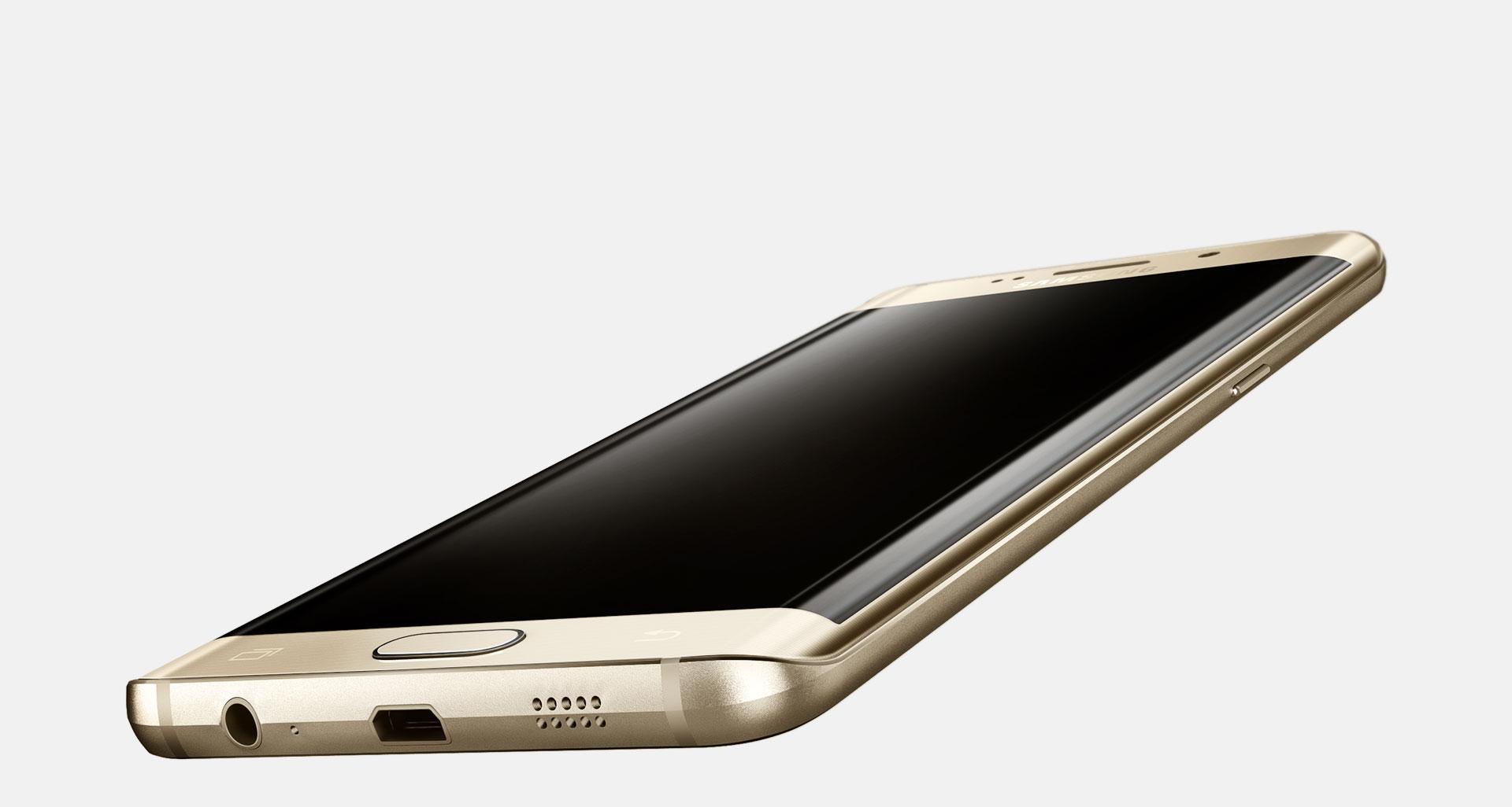 Samsung Galaxy S7 Dorado Características Samsung Colombia