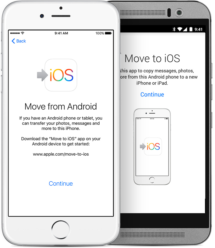switch from android to iphone 6s how to make the move mobile fun blog