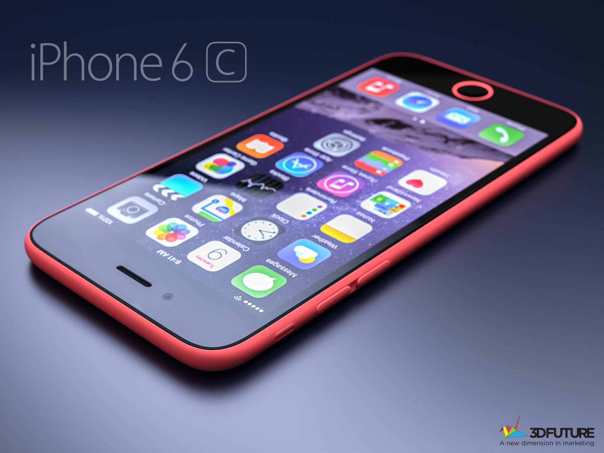 Next IPhone Rumour Roundup 6C 7 Plus