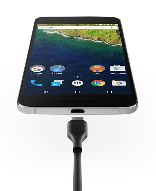 Does the Nexus 6P have wireless charging? | Mobile Fun Blog