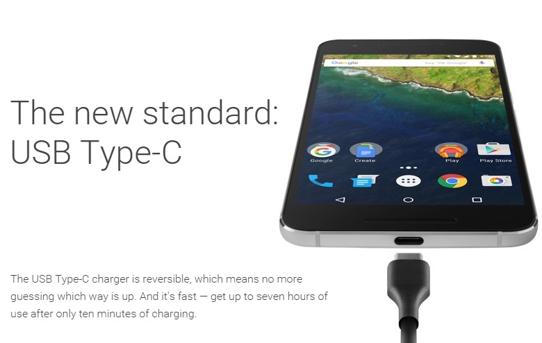 new concept 9b218 5b8e0 Does the Nexus 6P support fast charging? What about the Nexus 5X ...