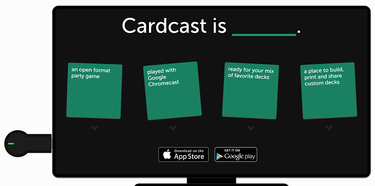 How To Play Cards Against Humanity Without Real Cards Mobile Fun Blog