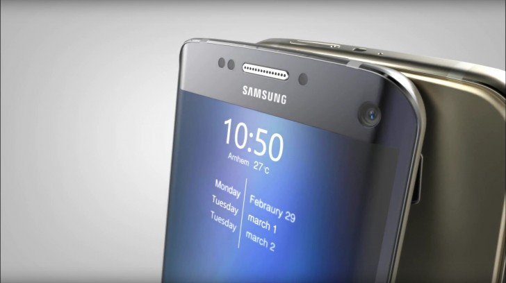 Latest Samsung Galaxy S7 news: 3 models including 6″ Plus