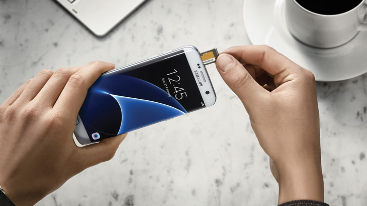 Best Micro SD cards for Galaxy S7 / S7 Edge | Mobile Fun Blog