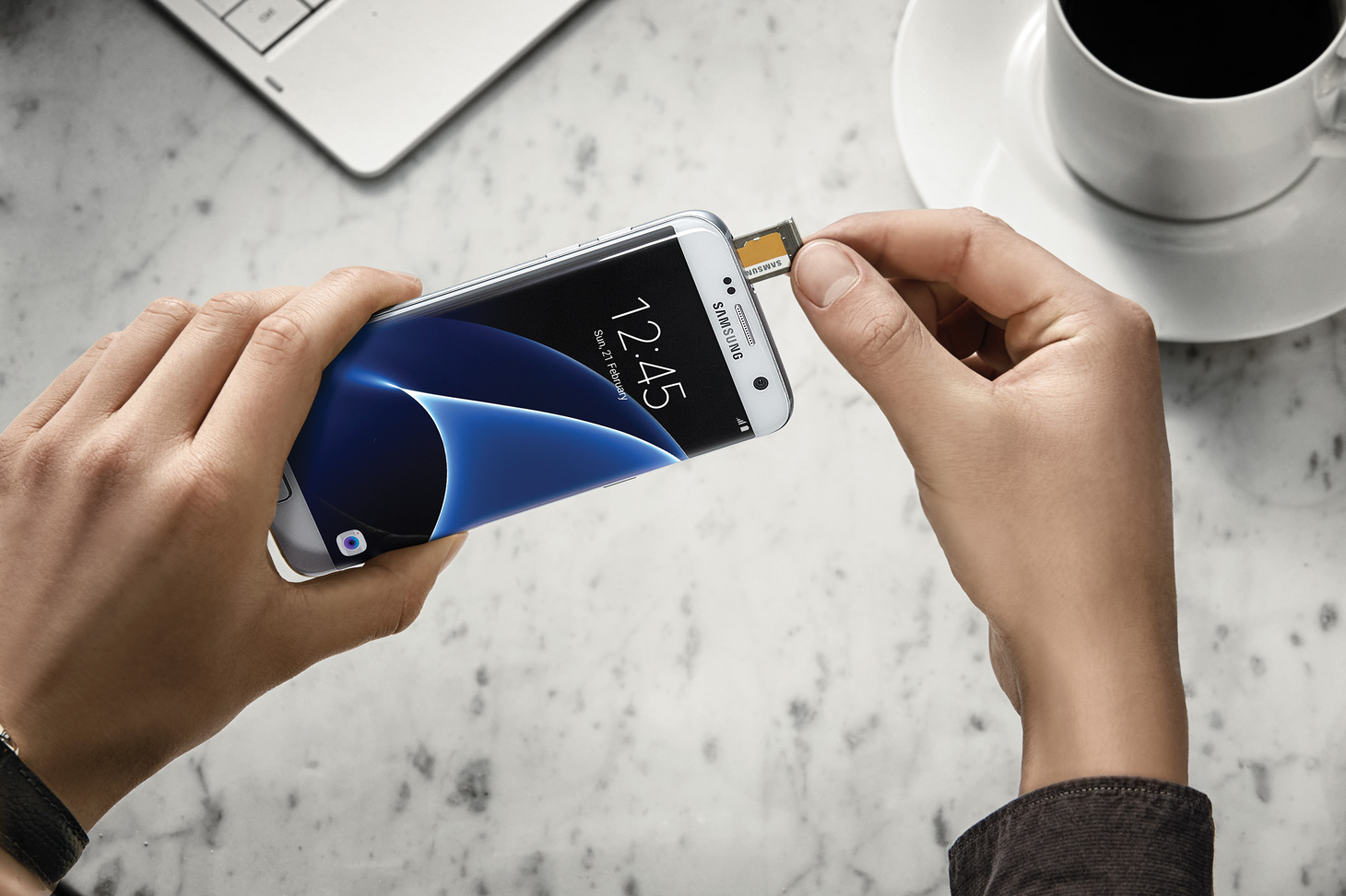 Samsung Galaxy S7 Sd Karte.Best Micro Sd Cards For Galaxy S7 S7 Edge Mobile Fun Blog