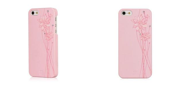 top 5 pink rose gold iphone se cases mobile fun blog. Black Bedroom Furniture Sets. Home Design Ideas