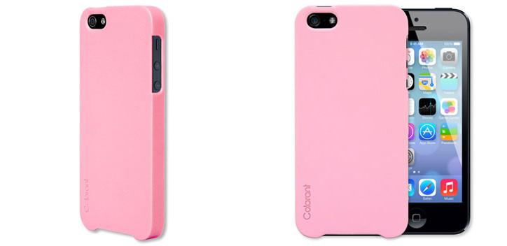 timeless design b3680 8e509 Top 5 pink & rose gold iPhone SE cases | Mobile Fun Blog