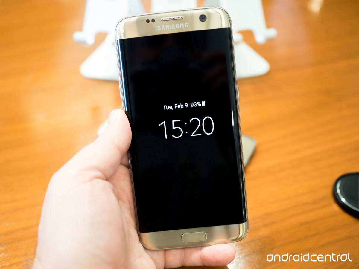 How do I improve my Galaxy S7 / S7 Edge battery life ...