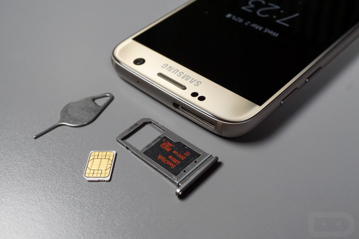 welche sd karte für s7 What size SIM do I need for my Galaxy S7 / S7 Edge? | Mobile Fun Blog