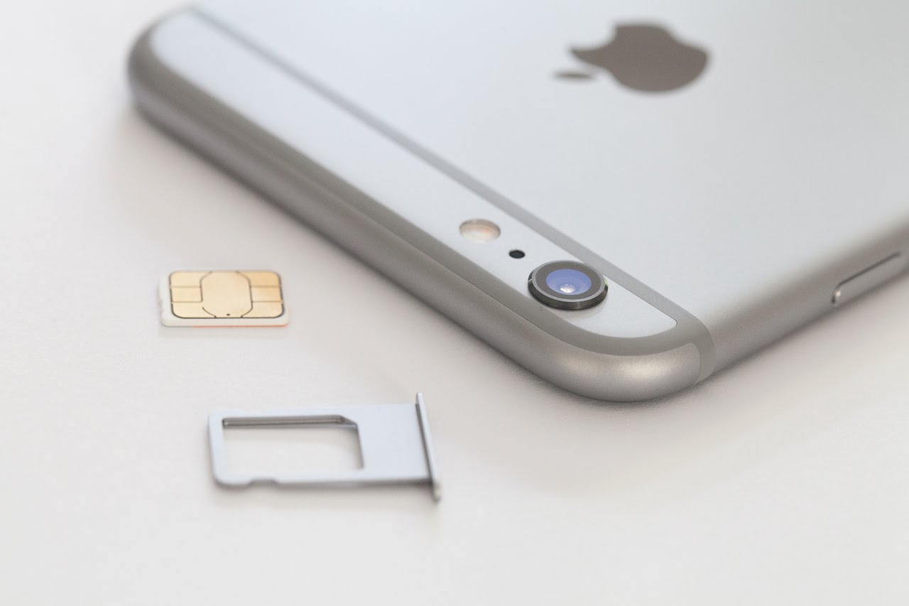 Android Sim Card To Iphone