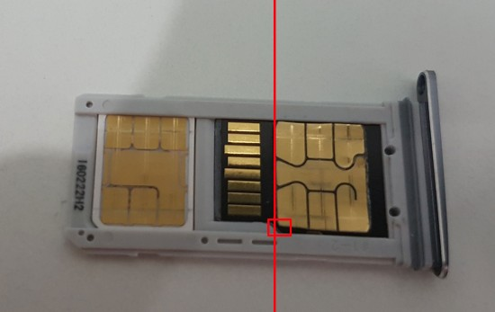 How to enjoy dual-SIM and micro SD simultaneously on the