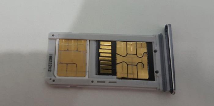 Iphone  Micro Sd