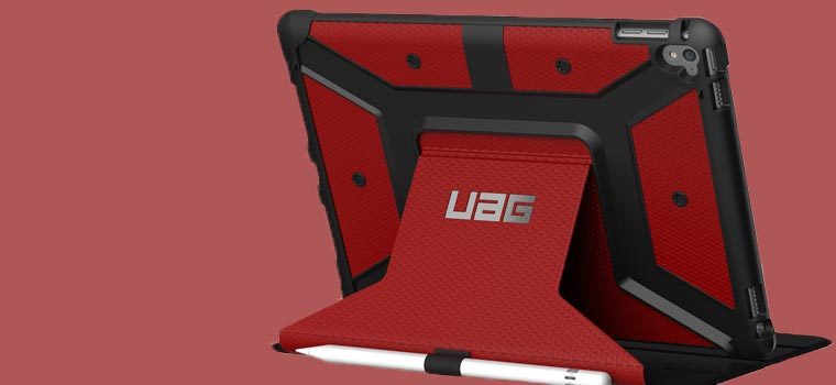 Our Favourite Ipad Pro 9 7 Cases With Pencil Holders Mobile Fun Blog