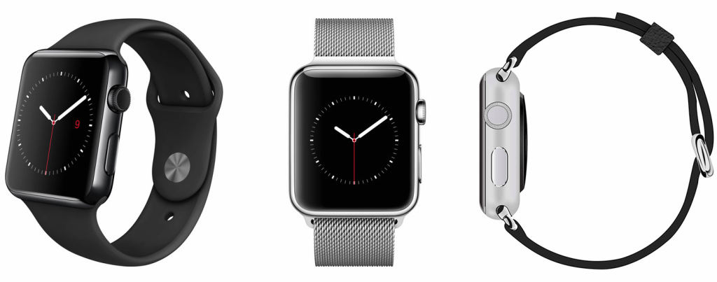 premium selection 3ff4f 2c573 Apple Watch 2 will use Micro LED technology | Mobile Fun Blog