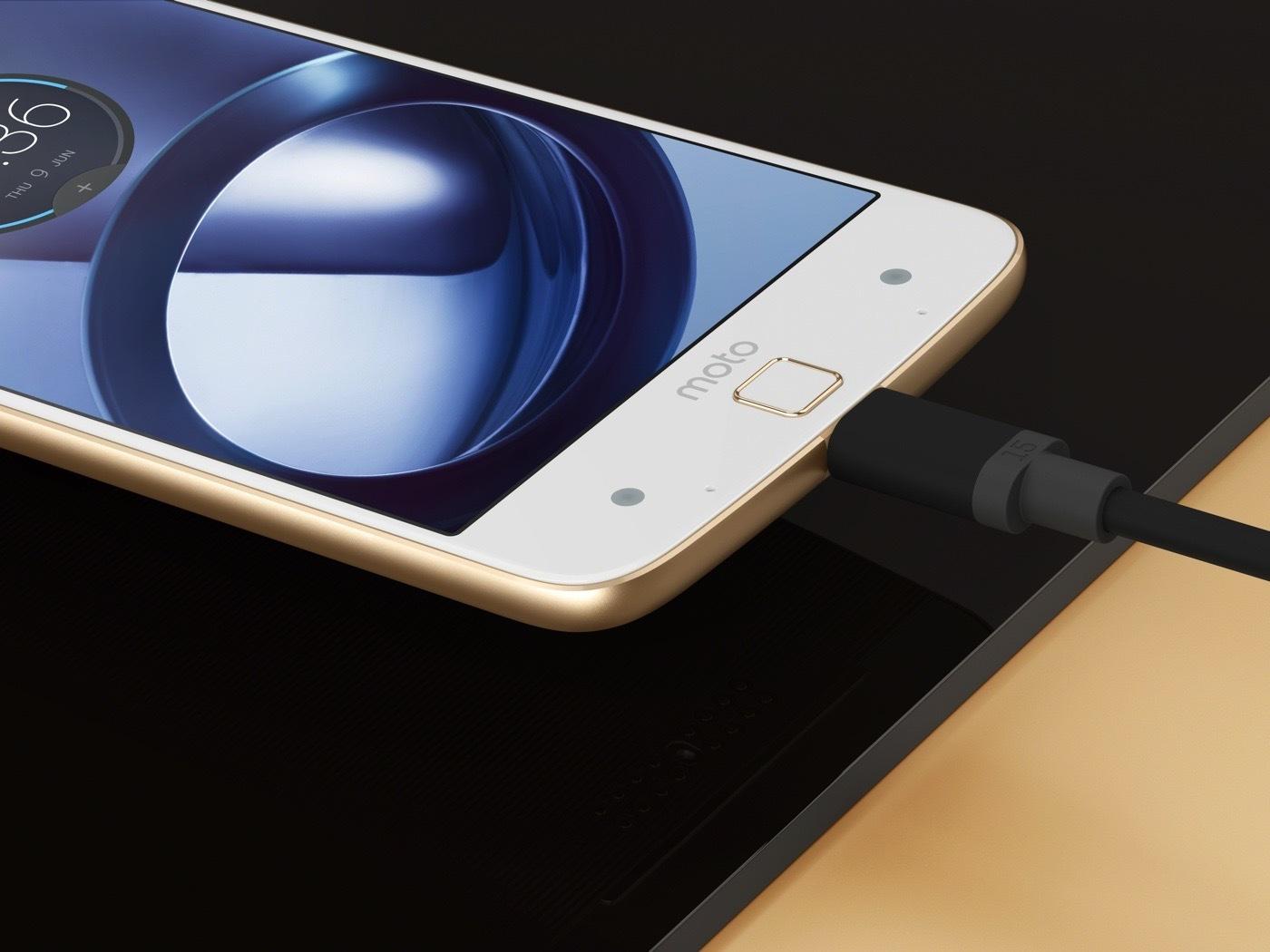 Motorola Moto Z & Z Force announced: specs, design, price & release