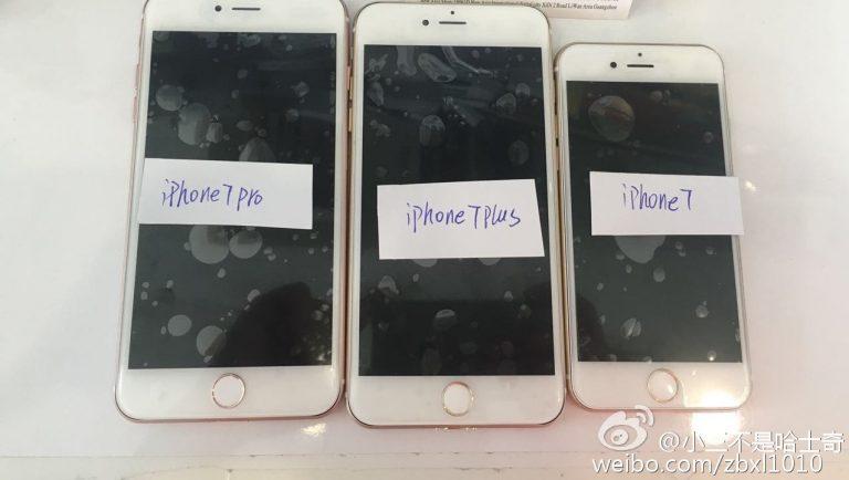 Iphone 7 Plus Pro