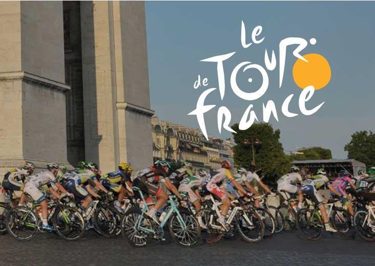 Tour De France  Us Tv Coverage