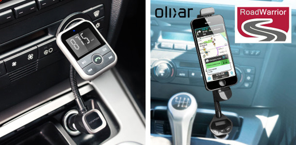 Can Old Car Work With Bluetooth Fm Transmitter