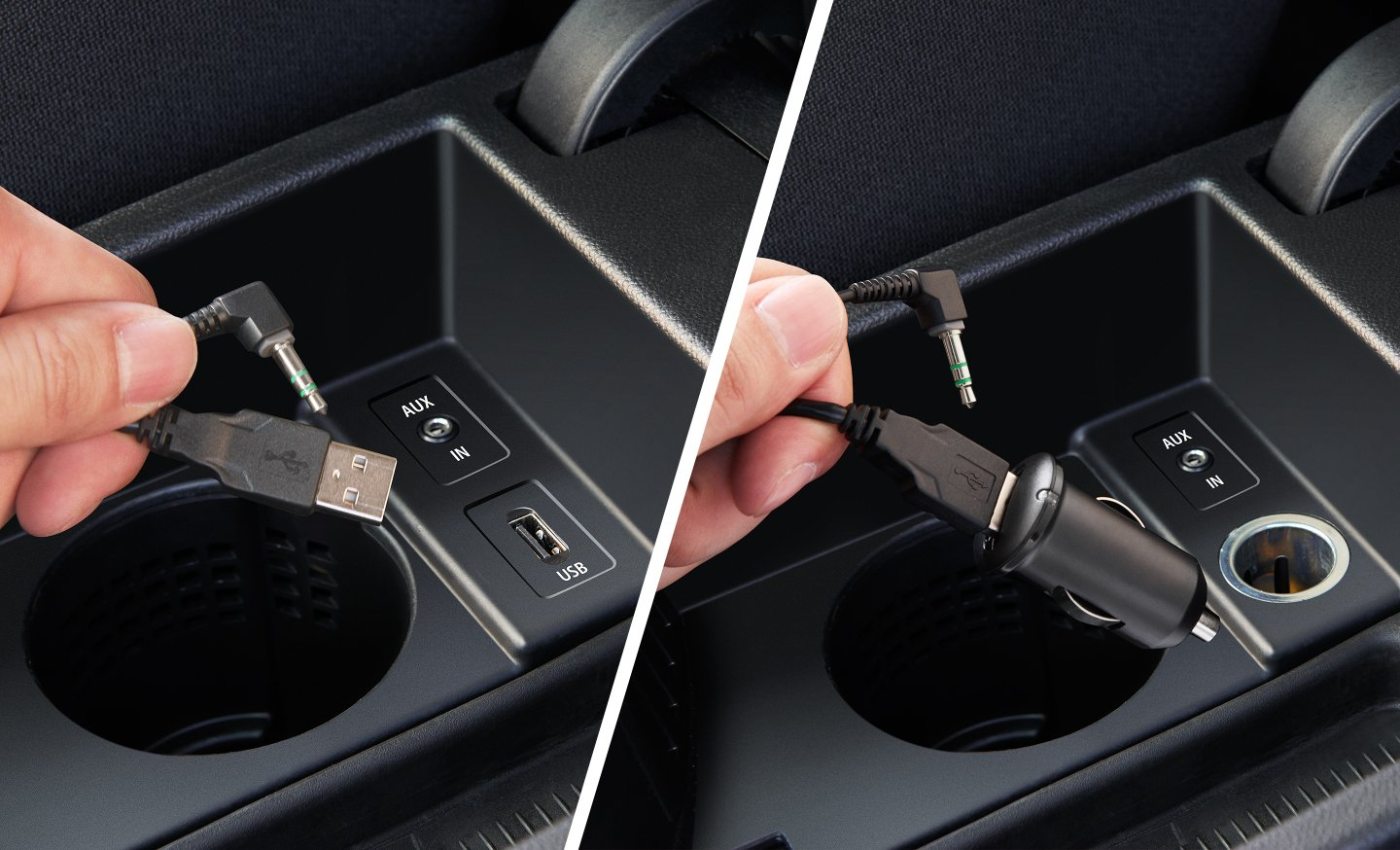 Bring your car stereo and smartphone together with this Bluetooth