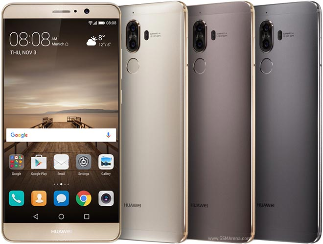 How to connect your Huawei Mate 9 to a TV | Mobile Fun Blog